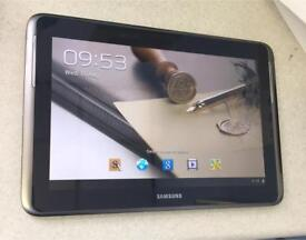SAMSUNG Galaxy Note (10.1, Wi-Fi) ANDROID TABLET.