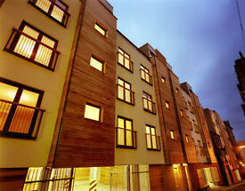 CONTEMPORARY 1 BED APARTMENT NEAR LIVERPOOL'S DALE STREET | BILLS & FURNISHED
