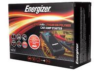 BRAND NEW CAR JUMP BOOSTER PACK COMPACT