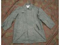 Soviet / Czech Raindrop Camo Parka / Field Jacket, (dated 1964) - Large