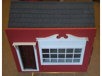 DOLLS HOUSE SHOP for sale £22. COLLECTION IN PERSON ONLY PLEASE.
