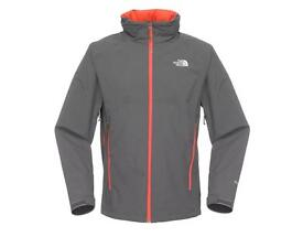 North Face Jacket Hyvent