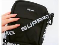 Supreme shoulder bag 2018