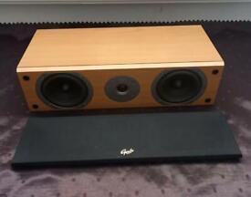 GALE 3050C speaker CENTER Speaker