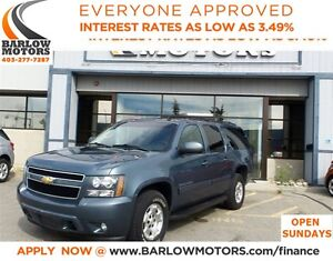 2010 Chevrolet Suburban LT*EVERYONE APPROVED* APPLY NOW DRIVE NO