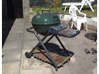 Outdoor Chef Kettle BBQ
