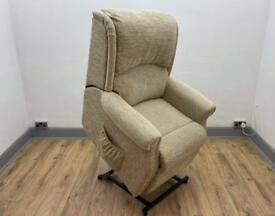 HSL Rise & Recliner Chair, Berwick - Electric Dual Motor Riser (Standard)