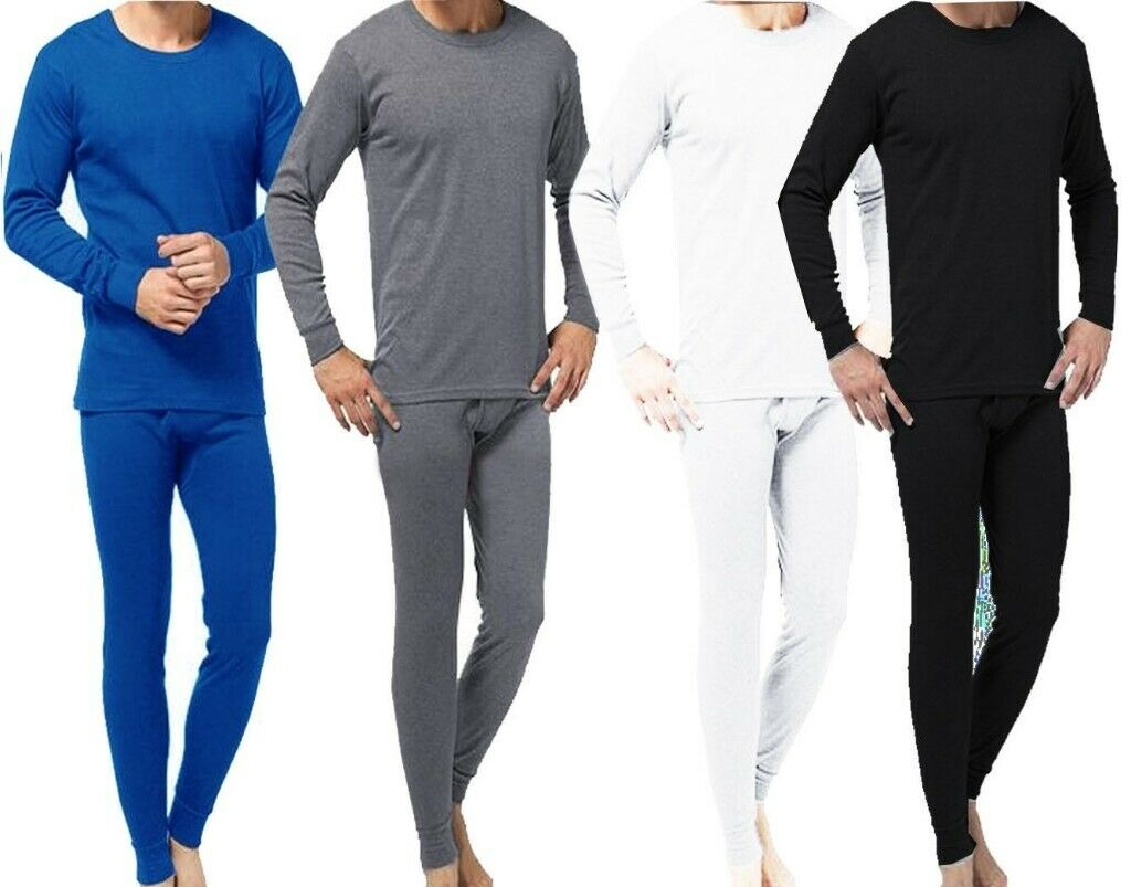 dc946a0a0 Full Set of Mens Medium Underwear (long sleeve top + long johns) - Brand  New! | in Leith, Edinburgh | Gumtree