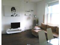 Luxury Apartment near Abbey Road Studios (the Beatles) SHORT TERM £323 per week