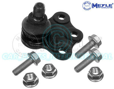 116 010 0019 Meyle Front Lower Left or Right Ball Joint Balljoint Part Number