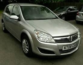 2008 Vauxhall Life