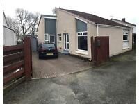 Detached Bungalow for sale in DALGETY BAY