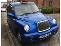 London Taxi TXII Car