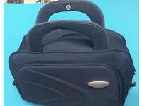 Travel accessories/toiletries bag,I can post this via postage cost to a buyer
