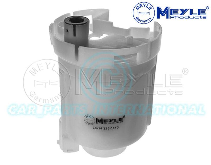 Meyle Fuel Filter, 30-14 323 0013