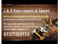 APPLIANCE REPAIRS!! Free call out!! All appliances