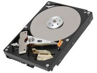 Toshiba 2TB SATA 6Gb/s 7200rpm 3.5 Inch Internal Hard Drive