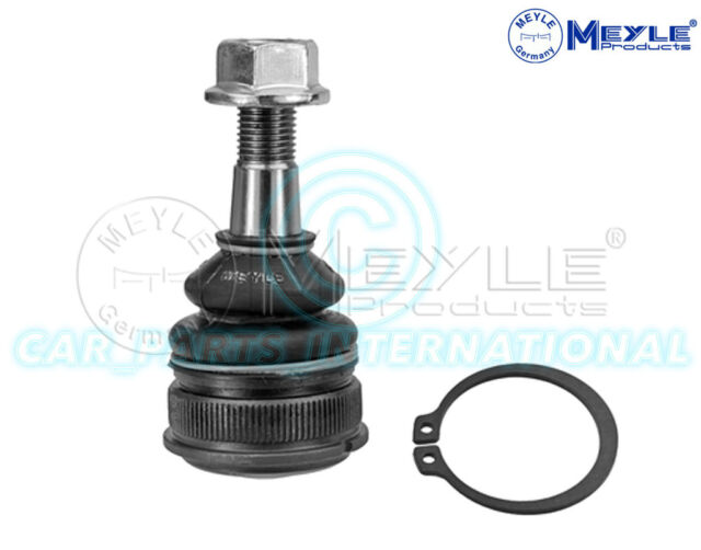 Meyle Front Upper Left or Right Ball Joint Balljoint Part Number: 35-16 010 0026