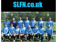 FIND FOOTBALL TEAM IN LONDON, JOIN 11 ASIDE FOOTBALL TEAM, PLAY IN LONDON, FIND A SOCCER TEAM DF4