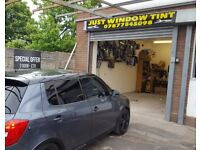 Window Tinting - Tint any car, Cheapest in Birmingham