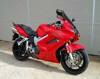 2003 Honda VFR800 Interceptor -