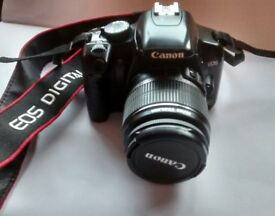 Canon EOS 450D Digital Camera