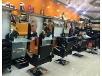 [Shop for sale] - Unisex hairdresser for sale - Kilburn High Road - [Shop for sale]