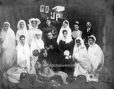 Photo 1903 Women's Club Halloween Party (Halloween Nightclub Photos)