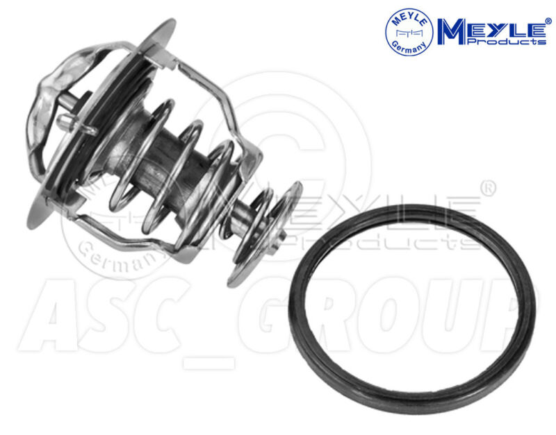 Meyle Germany Thermostat, Coolant with seal 028 282 0004