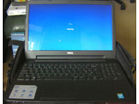 Dell Inspiron Fast Intel i5 Laptop with Windows 10