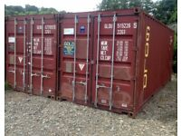 20ft Container for self storage
