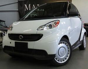 2015 smart fortwo pure NAVIGATION