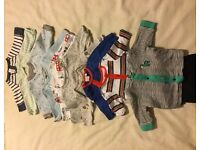 Baby 0-3 months clothes