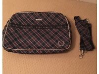 Fred Perry Laptop Bag