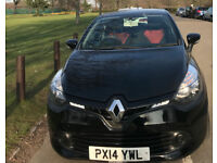 Renault Clio 1.2 16v Expression 5dr 'Superb Condition' Low Mileage