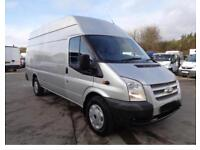 Ford transit breaking for parts