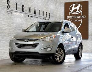 2011 Hyundai Tucson GLS CUIR MAGS BLUETOOTH A/C
