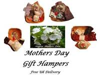 Luxury Mothers Day Gift Hampers