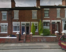 2 Bed terraced property, Basford