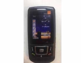 Samsung Ultra d900 Unlocked