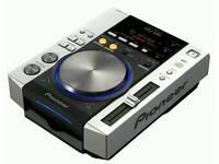 Pioneer CDJ200 CD player