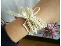 Bracelet set pearls from Accessorize