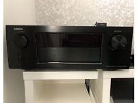 Denon AVR-X4000 Home Cinema HD 3D 4k