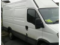 Man with Van Removals (Stockton/H'pool/M'boro)24/7
