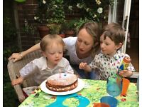 Au pair wanted for 2 lovely boys (2 & 4) in Camberwell also need help around the house. Start Sept