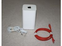 Apple Airport Extreme A1521 Wireless Base Station Router