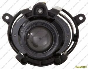 Fog Light Driver Side/Passenger Side High Quality Cadillac CTS 2008-2013