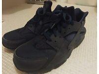 Nike Huarache Dark blue