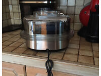Tefal Steamer - Unused