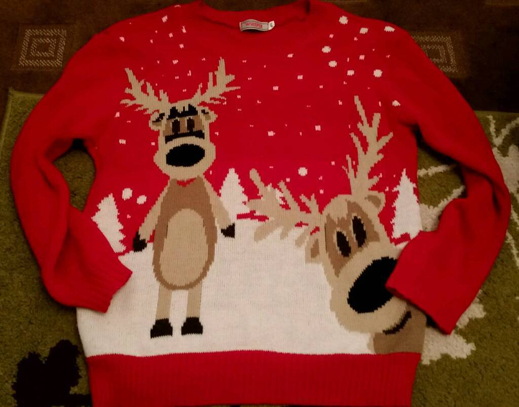 Mens Christmas Jumpersin Stanley, County DurhamGumtree - Mens Christmas Jumpers Various sizesPrices 3.00 5.00 each All good condition